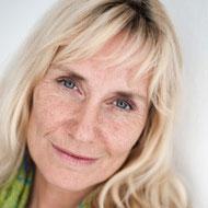 Nederlandse stemacteur Esther
