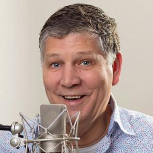 Nederlandse stemacteur voice over Ad
