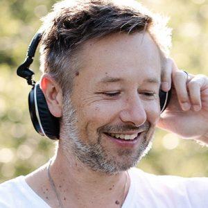 Duitse stemacteur voice-over german stephan