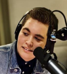 Nederlandse stemacteur voice over luuk
